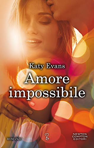 Amore impossibile di [Evans, Katy]
