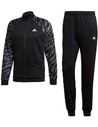 Amazon.it  Tuta adidas - 50 - 100 EUR   Uomo  Abbigliamento 4bc0dbf7bbe1