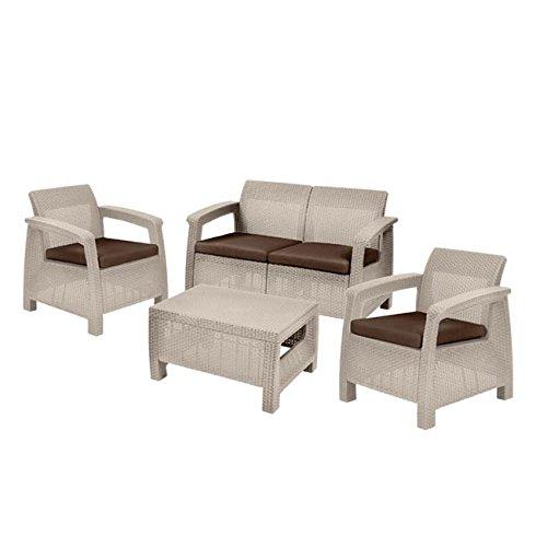 Rattan Living Room Furniture Uk