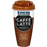 Kaiku - Caffe Latte - Cappuchino - 230 ml