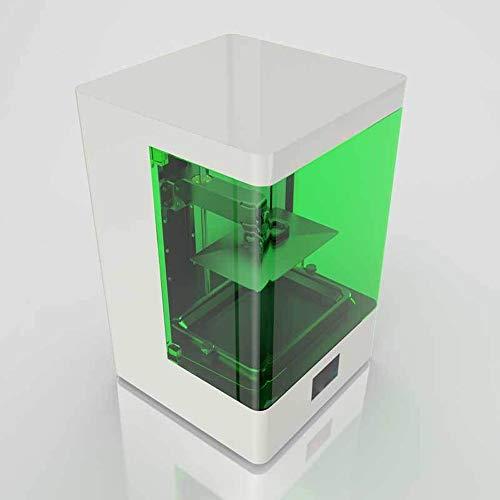 W.Z.H.H.H 3D Drucker A n e t N7 Lichthärtender 3D-Drucker Hochpräziser, Lichtempfindlicher LCD-Touchscreen Aus Harz Für Die Industrie - 5