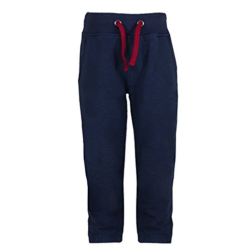 Band of Rascals Kinder Hose Jogging Pant Bio-Baumwolle (146, Navy)