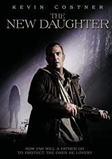 New Daughter, The by Kevin Costner