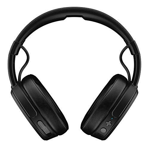 Skullcandy Crusher Wireless Over-Ear Headphone with Mic (Black) Image 2