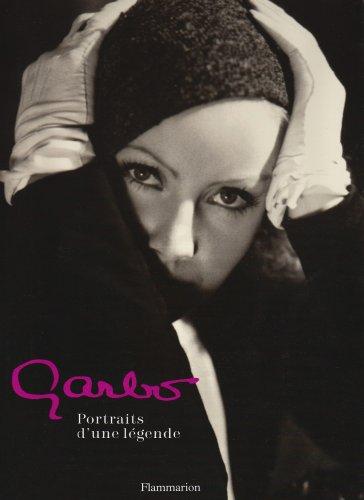 Garbo : Portraits d'une légende