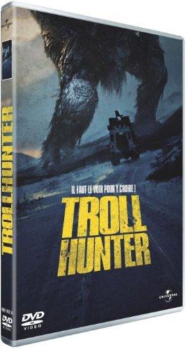 Troll hunter [FR Import]