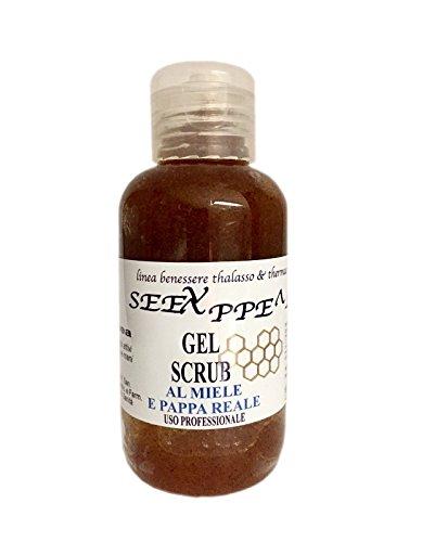 gel-scrub-al-miele-e-pappa-reale-soft-peeling