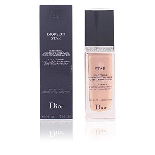 CHRISTIAN DIOR  Flüssige Foundation Diorskin Star Beige Rosé 30 ml