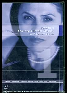 Conquer Anxiety And Panic Attacks With Charles Linden [DVD]