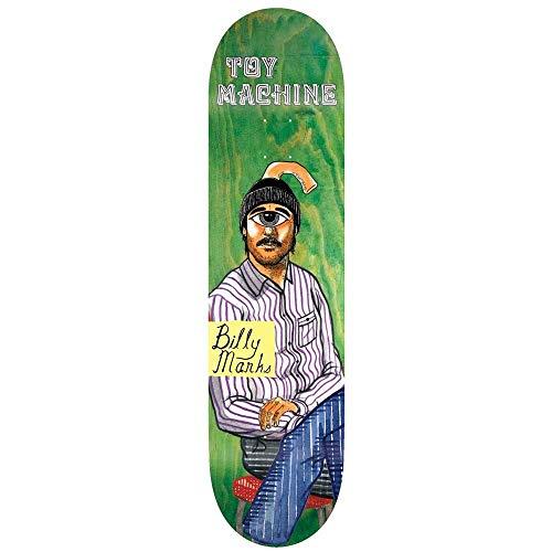 Toy Machine Skateboard Deck Picture Day Series 8.0'' Skateboard Deck