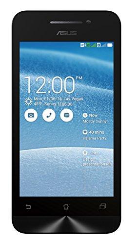 Foto Asus ZenFone 4 Smartphone, RAM 1 GB, Bianco [Italia]