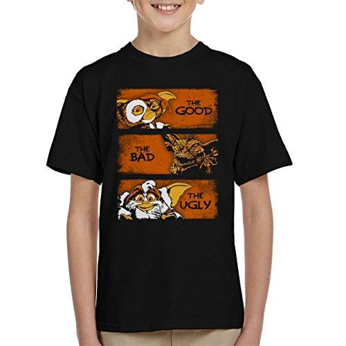 Gremlins The New Batch Kid's T-Shirt