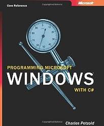 Programming Windows with C#