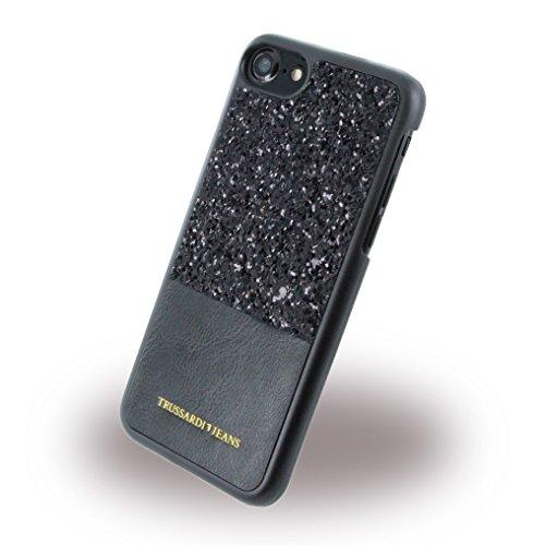 trussardi-tru7doublek-iphone-7-black