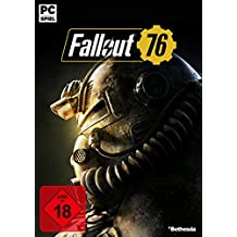 Fallout 76 - Standard | PC Download - Bethesda.net code