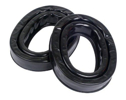 3 m Gel Peltor striscia battistrada guarnizioni ad anello HY80, Colore Nero, per casa miglioramento