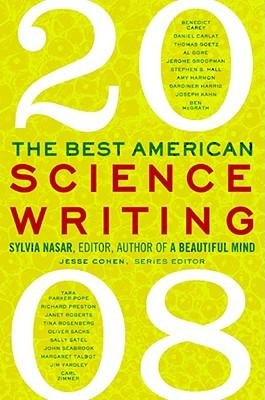 [(The Best American Science Writing)] [Author: Sylvia Nasar] published on (November, 2014)
