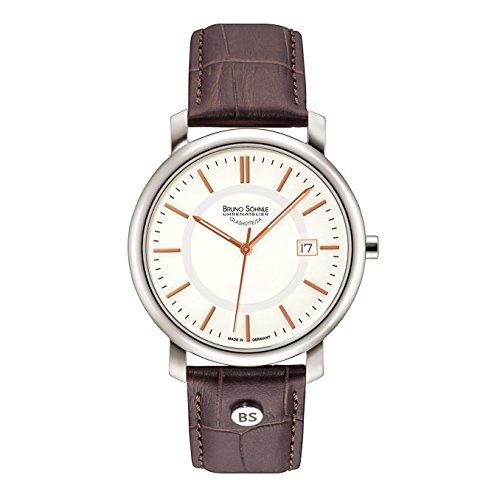 Bruno Söhnle Unisex Watch 17-13142-245