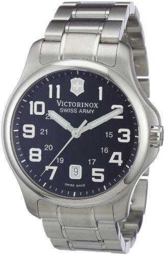 victorinox-swiss-army-241358-montre-homme-quartz-analogique-bracelet-acier-inoxydable-argent