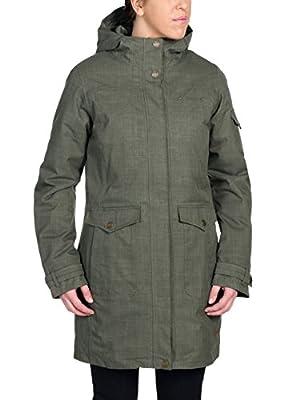 VAUDE Damen Jacke Yale Coat VII von VAUDE - Outdoor Shop