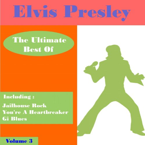 Elvis Presley the Ultimate Bes...