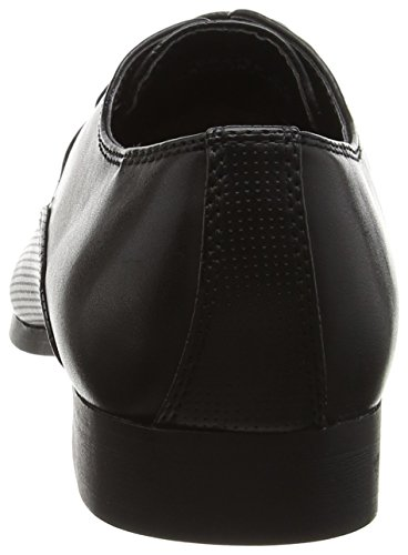 New Look Archie Gibson, Bottes homme Noir - Black (01/Black)