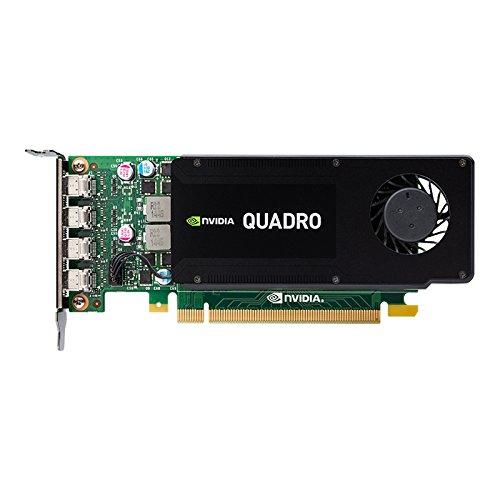 HP Adaptador Torre/SFF NVIDIA Quadro K1200 4 GB -