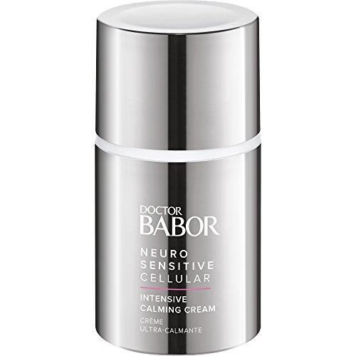 BABOR 468510 doctor neuro sensitive cellular intensive Gesichtscreme,1er Pack (1 x 50 ml)