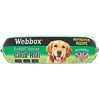 Webbox Saveur conejo chevaine rodillo paquete de 800G de 6