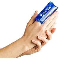 Torex GEL röhrenförmig finger Therapie KALT-WARM Wiederverwendbare Professional Per Finger ausgerenkt, geschwollen... preisvergleich bei billige-tabletten.eu