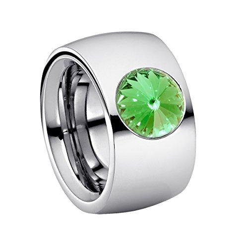 Dekor-Einzeltor Grün Nano