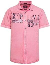 detaillierte Bilder 100% hohe Qualität stylistisches Aussehen Suchergebnis auf Amazon.de für: camp david hemd - 3XL ...