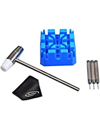 Mudder Sehen Sie Band Link Remover Pin Tool Kit 5St