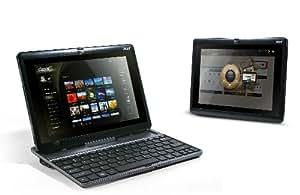 "Acer Iconia Tab W500+Docking Clavier Azerty Tablette PC 10,1"" AMD Dual Core C50 32 Go 2048 Mo Windows 7 Noir"