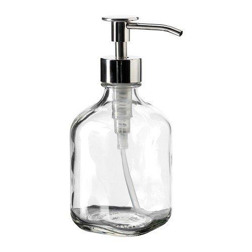 ikea-dispenser-per-sapone-besta-fine-vetro-e-acciaio-inox-dispenser-per-detersivo