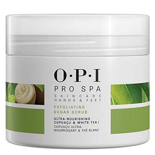 OPI Pro Spa - Exfoliating Sugar Scrub 249g Hautpflege Hände & Füße - Spa Sugar Scrub