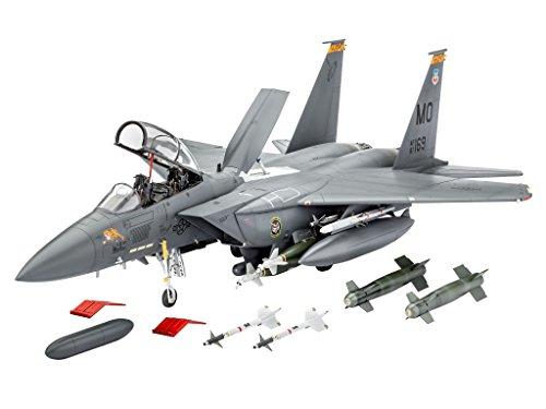 revell-04891-f-15e-strike-eagle-con-bombe-kit-di-modello-in-plastica-scala-148