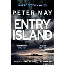 [(Entry Island)] [ By (author) Peter May ] [August, 2014]