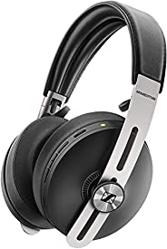 Sennheiser Momentum Wireless Cuffie Noise Cancelling con funzioni Auto On/Off e Smart Pause e con App Smart Co