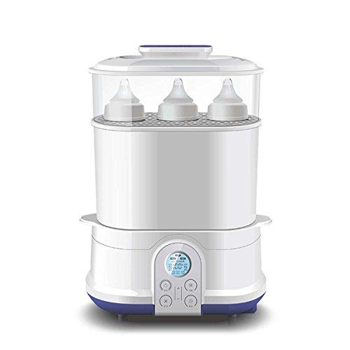 GONG Mehrfunktionaler Flaschensterilisator-Baby-Hochtemperaturdampfsterilisator Des Babys
