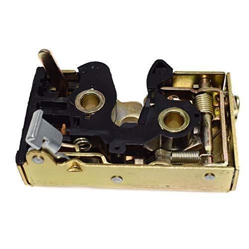 Nouvelle Boîte de verrou de porte Loquet arrière droite pour VWS Scirocco II Lapin Cabriolet Jetta Golf 1877 78 79 80 81 82 83 84 85 86 87 88 89 90 91 92 93
