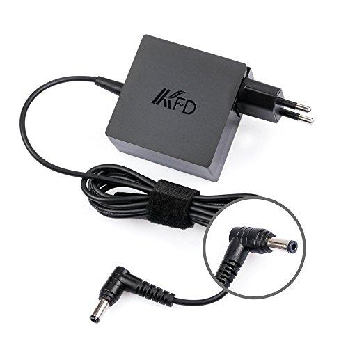 KFD 45W Netzteil Ladegerät Ladekabel für Toshiba Satellite C50 C50d C55 C55d...