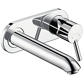 Hansgrohe Basic Set For Basin Mixer Tap For Concealed