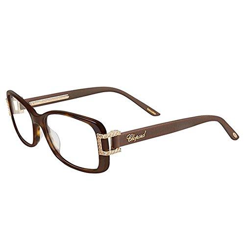 Chopard Brillen VCH180S HAVANA Damenbrillen