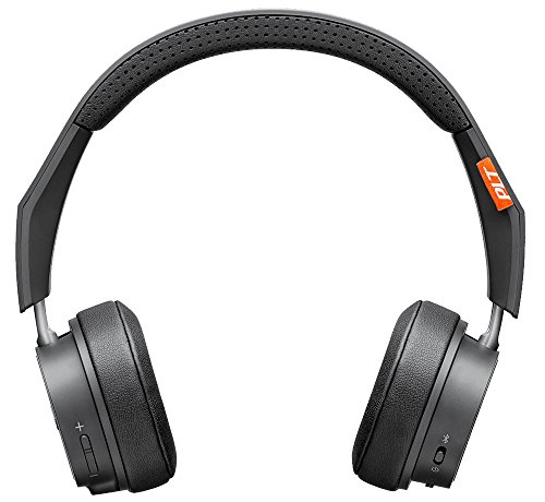 Plantronics Backbeat 505 Dark Grey Kits Oreillette Bluetooth