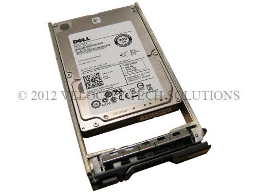 Dell T871K 300GB 16MB 6.0Gbit/s 10K 6,3cm SAS Festplatte in PowerEdge Tablett - 10k Festplatte
