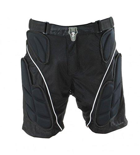 Protektorenhose Crash Pant Amor Protectorshort, Grösse:XL