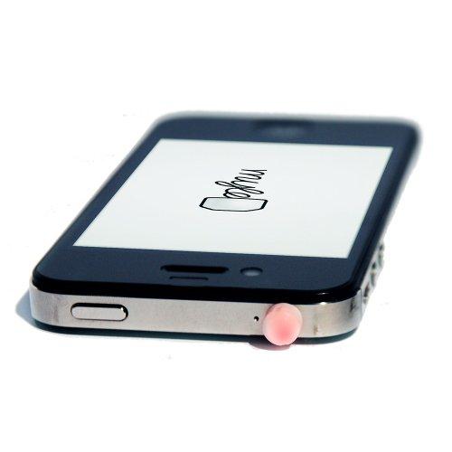 myled-accessoire-flash-prise-jack-pour-ecouteurs-pour-iphone-ipad-rouge-et-vert