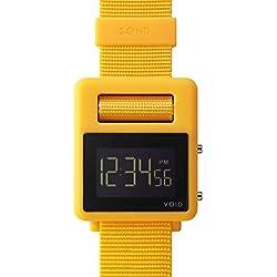 VOID Watch - SOND - Yellow