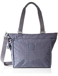 Kipling New S, Bolso Shopper para Mujer, 42x27x13 centimeters (B x H x T)